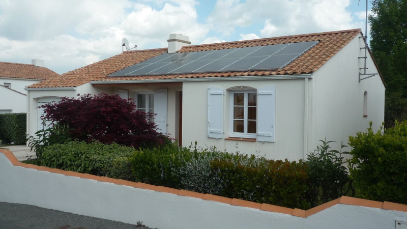 Life annuity house / villa Saint-gilles-croix-de-vie 57250€ - Picture 19