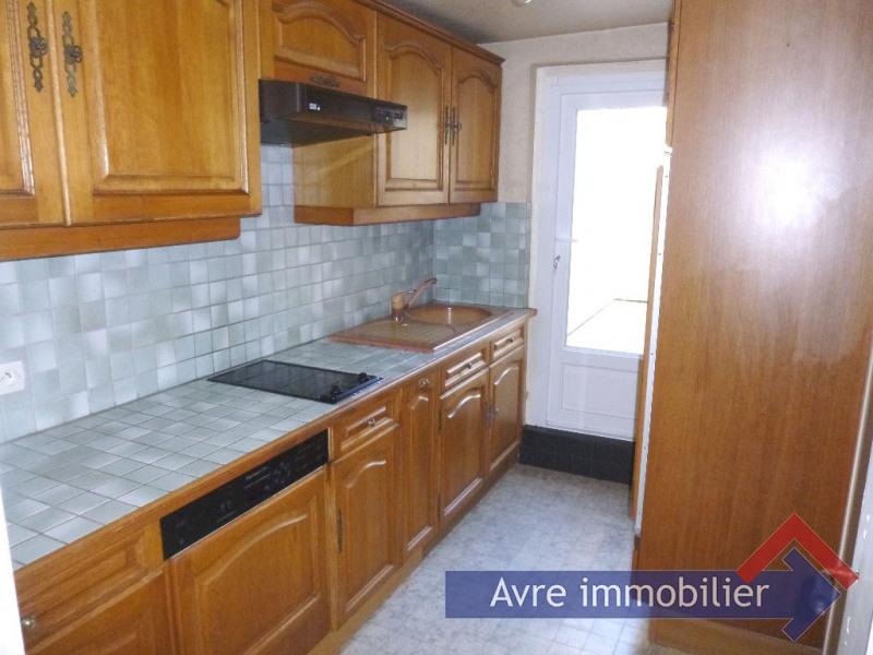 Vente maison / villa Verneuil d'avre et d'iton 115000€ - Photo 2