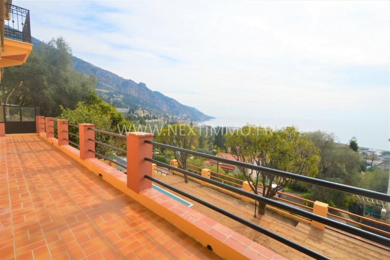 Deluxe sale house / villa Menton 1 480 000€ - Picture 8