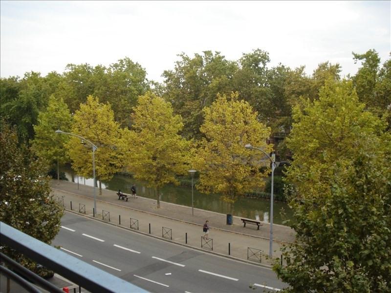 Rental apartment Toulouse 1000€ CC - Picture 6
