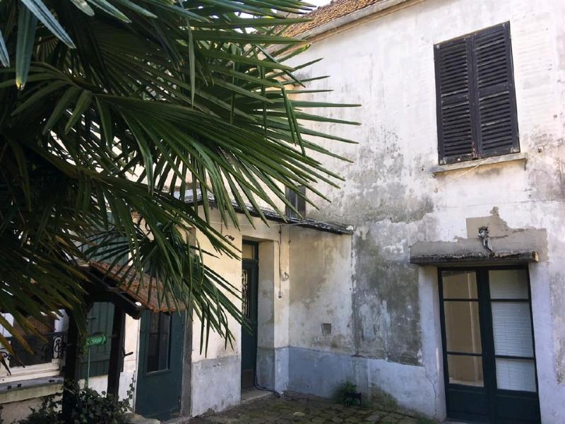 Sale building St leu la foret 294000€ - Picture 6