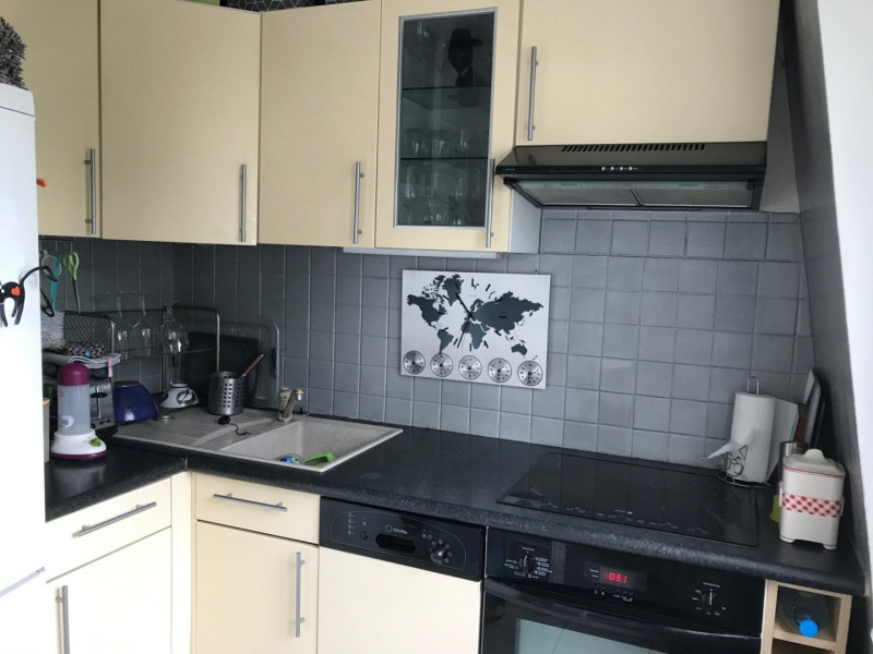 Vente appartement Chantilly 217000€ - Photo 3