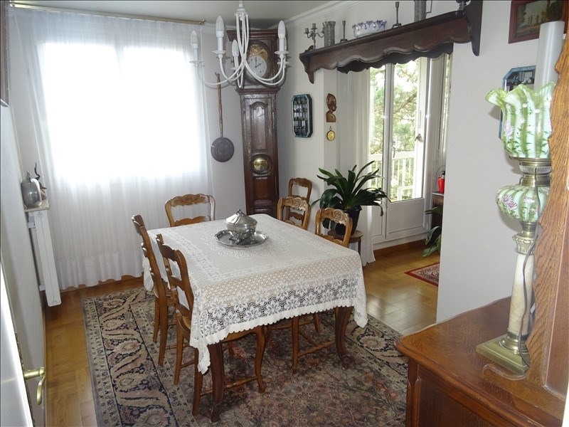 Sale apartment Franconville 234 000€ - Picture 4