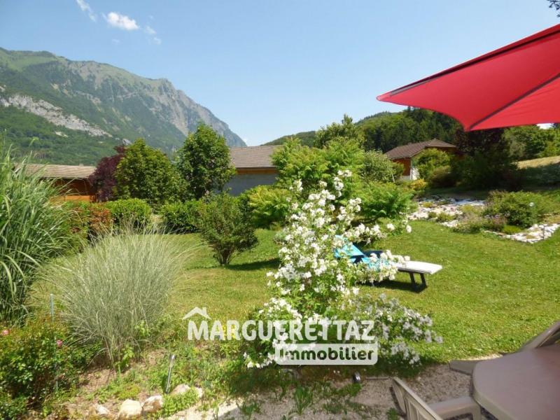 Sale house / villa Mieussy 346000€ - Picture 10