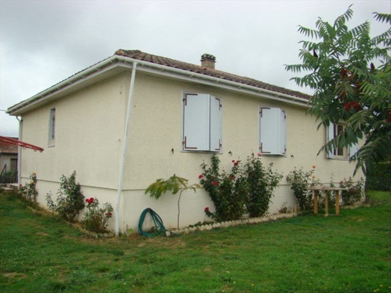 Vente maison / villa Mussidan 111 500€ - Photo 2