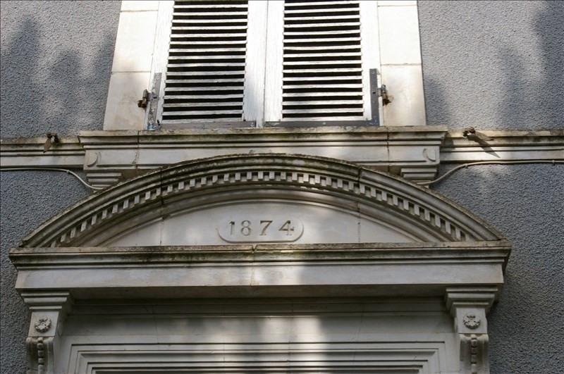 Sale house / villa St sauveur en puisaye 110000€ - Picture 2