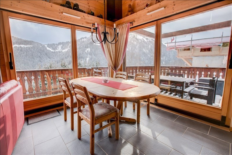 Vente de prestige maison / villa La cote d arbroz 730000€ - Photo 4