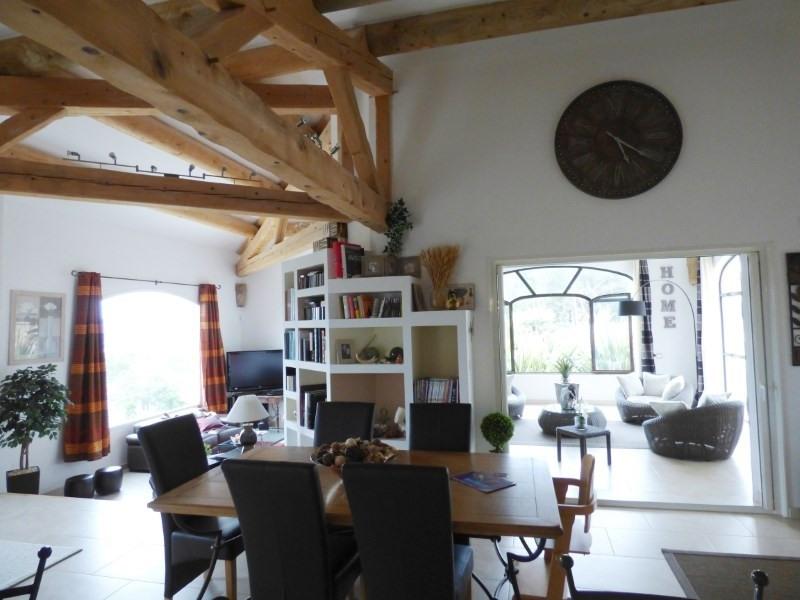 Immobile residenziali di prestigio casa Uzes 690000€ - Fotografia 6
