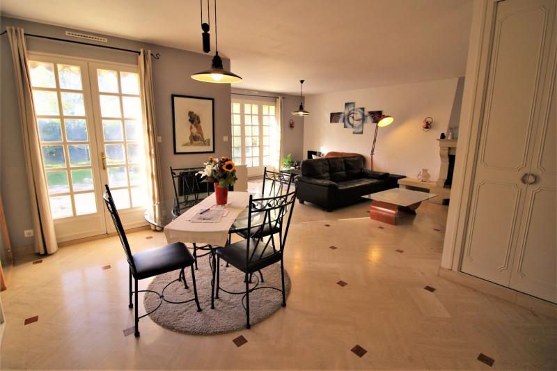 Sale house / villa Attainville 390000€ - Picture 2