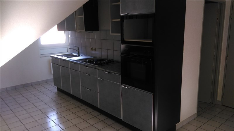 Location appartement Bischwiller 550€ CC - Photo 3