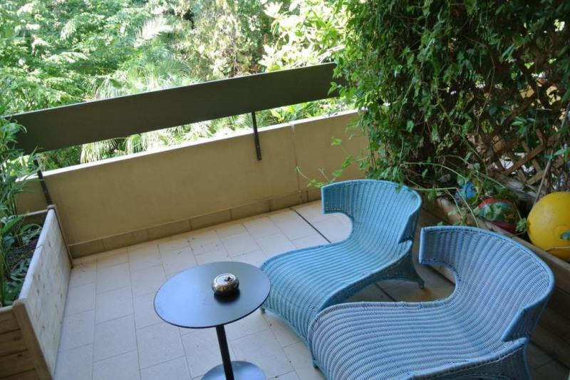 Location vacances appartement Juan-les-pins  - Photo 9