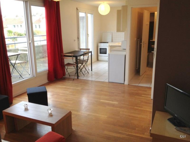 Location appartement Lyon 3ème 780€ CC - Photo 1