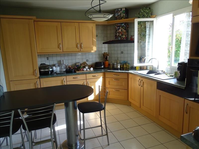 Vente maison / villa Herblay 589000€ - Photo 6