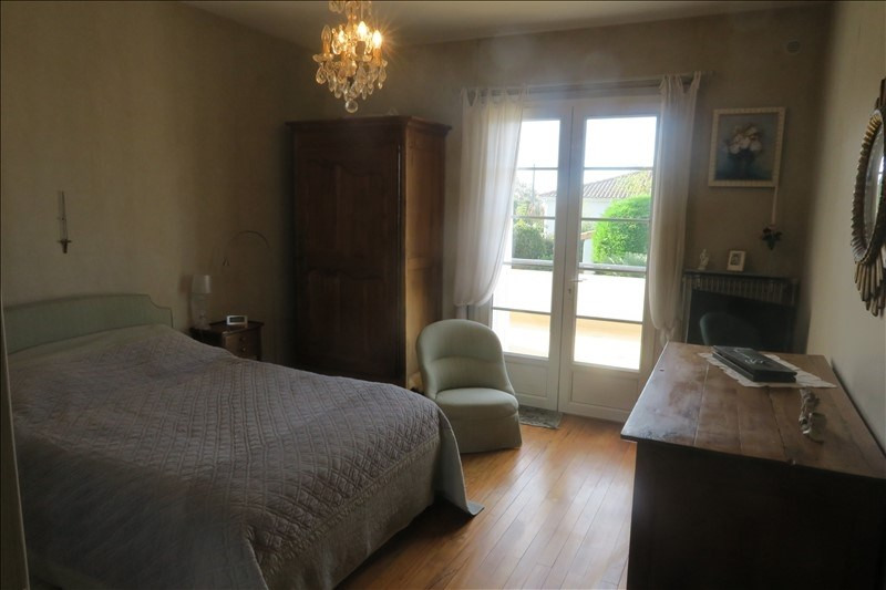 Deluxe sale house / villa Vaux sur mer 579000€ - Picture 10