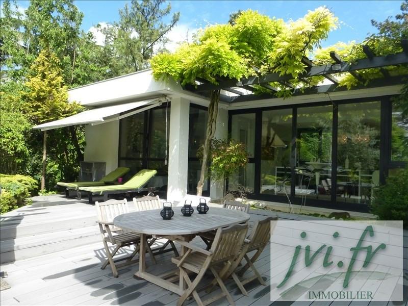 Vente maison / villa Deuil la barre 980000€ - Photo 1