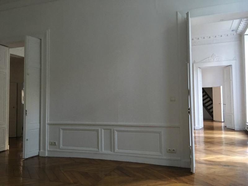 Rental apartment Paris 7ème 5880€ CC - Picture 4
