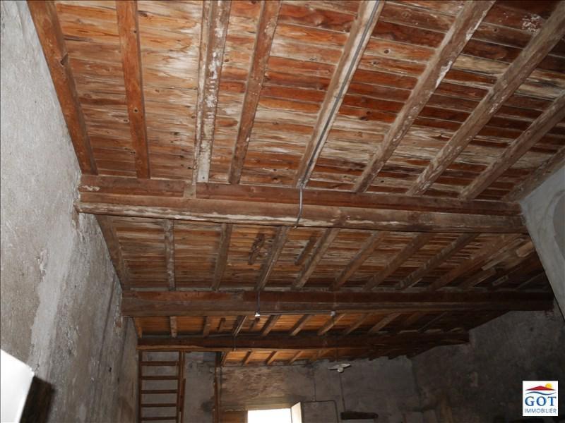 Verkoop  werkplaats St laurent de la salanque 65000€ - Foto 2