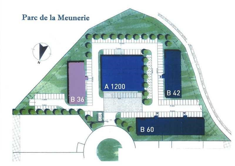 Location Bureau Wambrechies 0