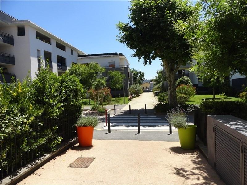 Location appartement Lunel 734€ CC - Photo 1