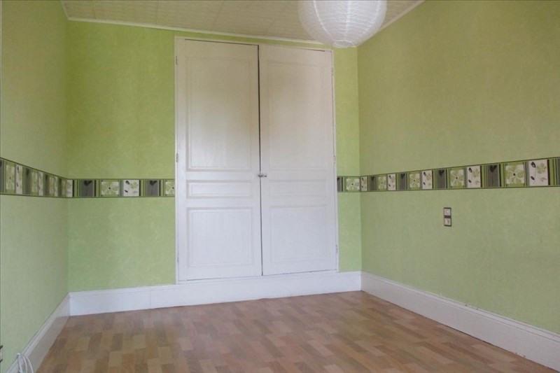 Sale apartment Villers cotterets 98500€ - Picture 3