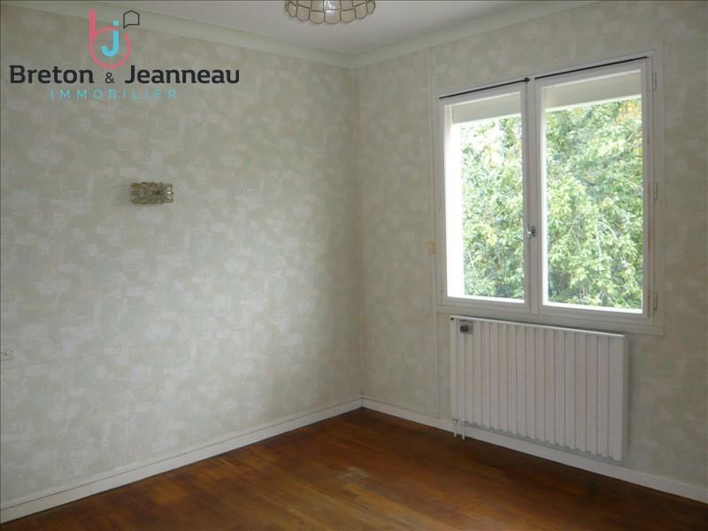 Vente maison / villa Soulge sur ouette 97500€ - Photo 5