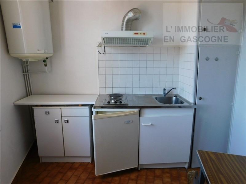 Location appartement Auch 280€ CC - Photo 3