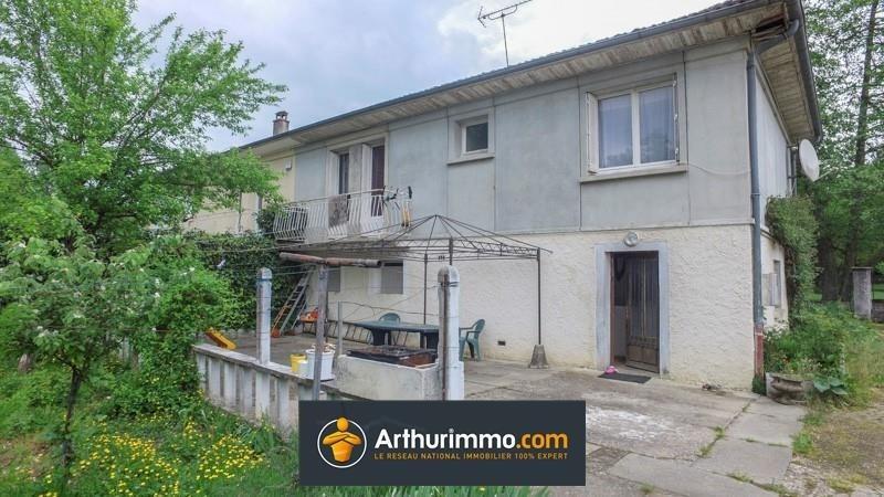 Sale house / villa Chazey bons 110000€ - Picture 1