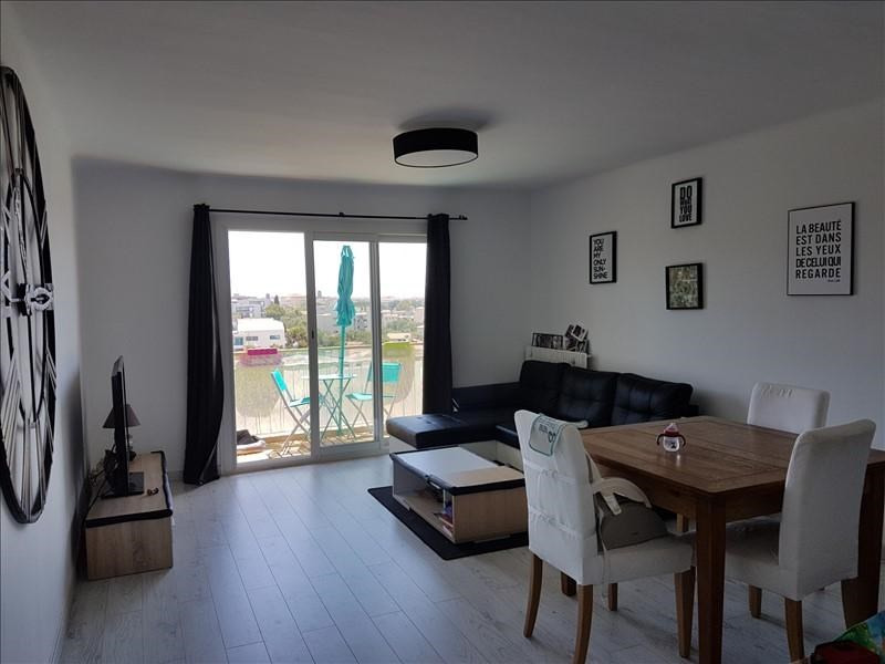 Sale apartment St raphael 196 000€ - Picture 1