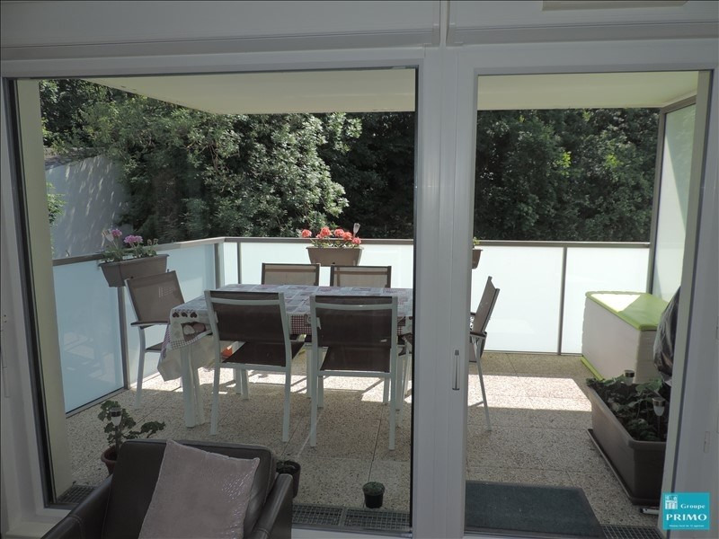 Vente appartement Chatenay malabry 420000€ - Photo 2
