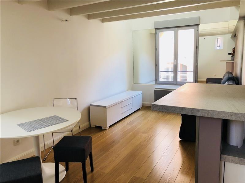 Rental apartment Toulouse 963€ CC - Picture 1