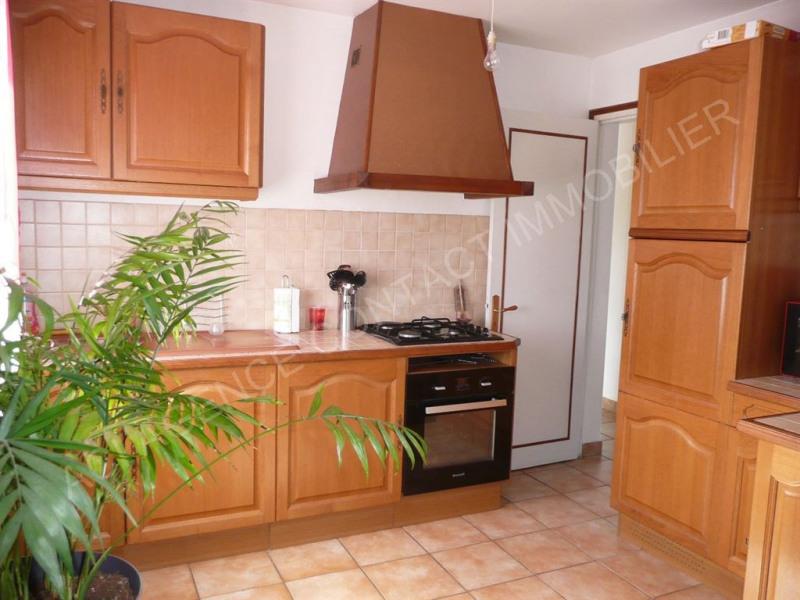Rental house / villa Mont de marsan 600€ CC - Picture 6