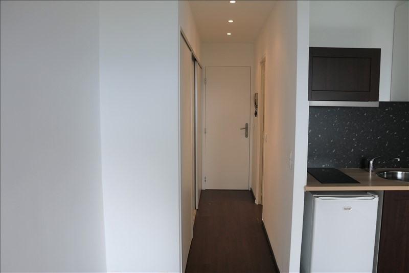 Sale apartment Ajaccio 171000€ - Picture 3