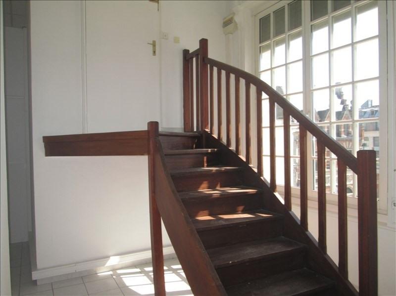 Rental apartment Bethune 420€ CC - Picture 2
