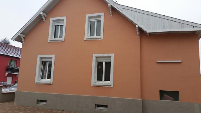 Venta  casa Wittenheim 265000€ - Fotografía 1