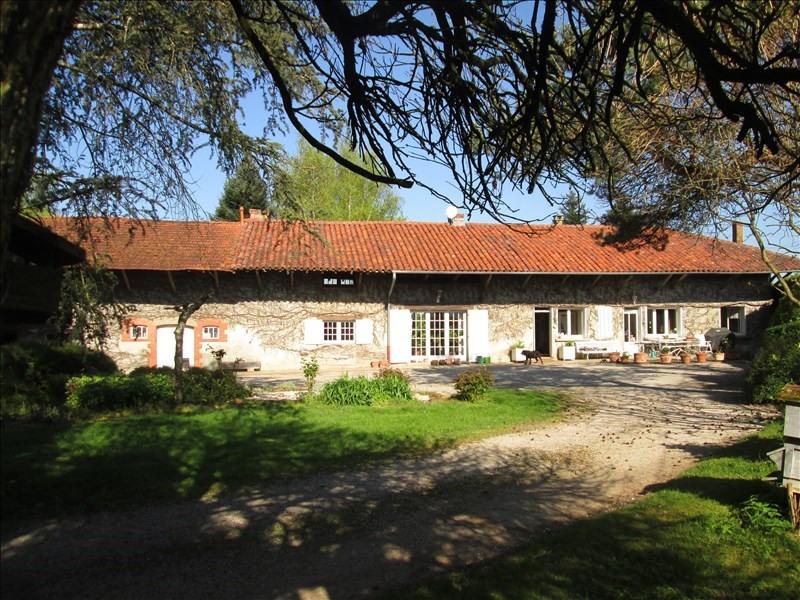 Vente maison / villa Bourg en bresse 248000€ - Photo 1
