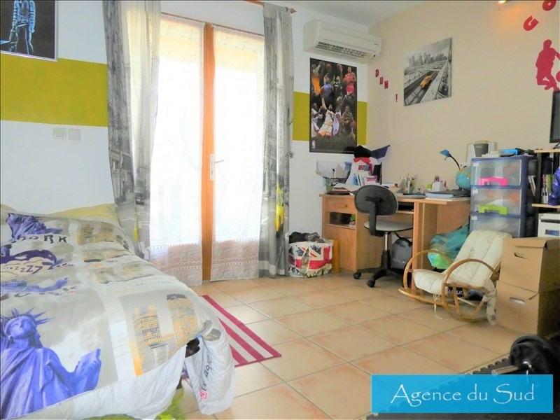 Vente maison / villa Cuges les pins 410000€ - Photo 7
