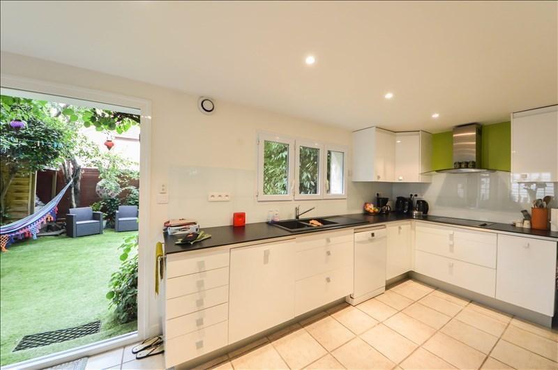 Vente de prestige maison / villa Nanterre 690000€ - Photo 5