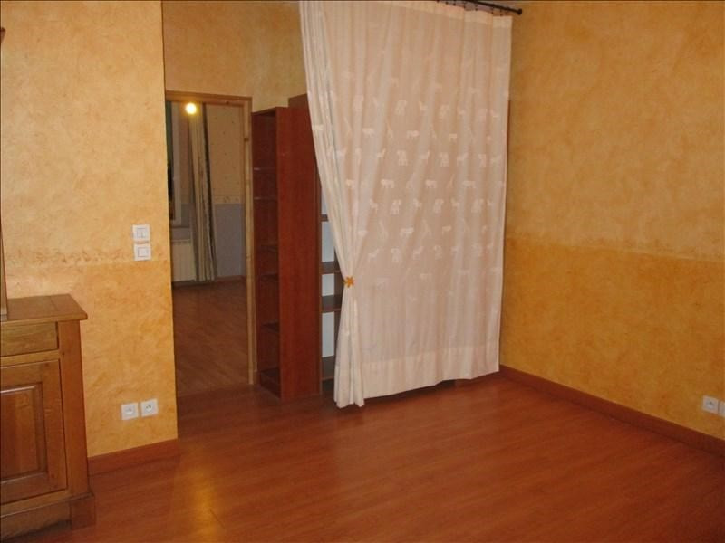 Sale apartment Oyonnax 93000€ - Picture 4