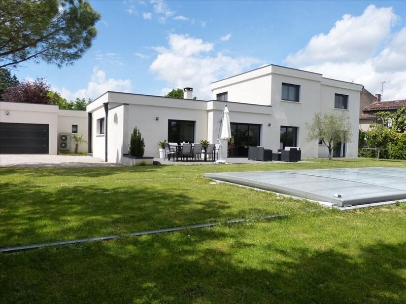 Immobile residenziali di prestigio casa Albi 665000€ - Fotografia 1