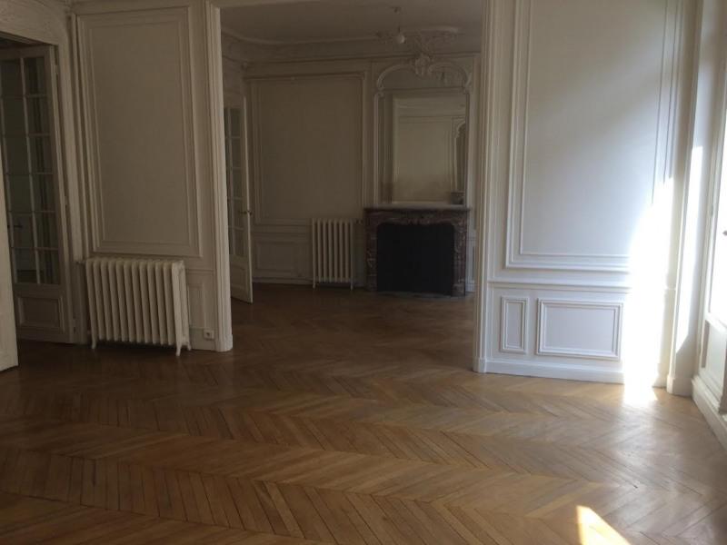 Rental apartment Paris 17ème 4230€ CC - Picture 3