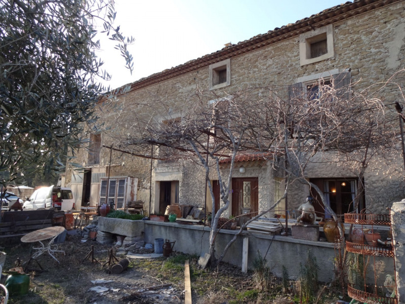 Sale house / villa Althen des paluds 450 000€ - Picture 3