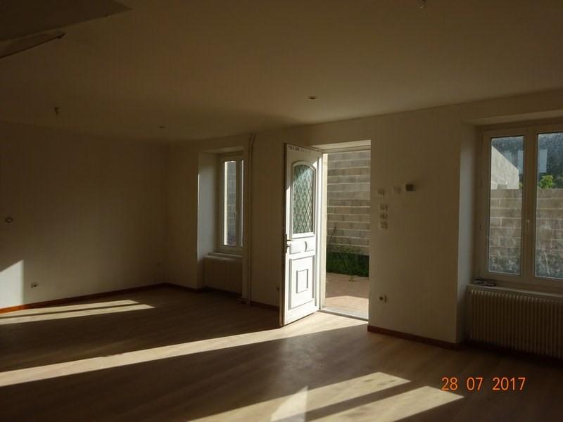 Sale house / villa Ponsas 125000€ - Picture 3