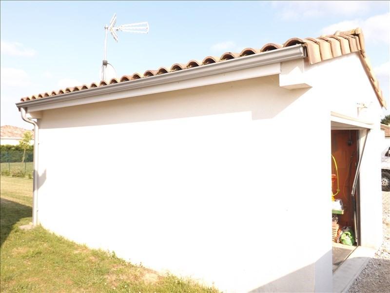 Verkoop  huis Montauban 219000€ - Foto 7
