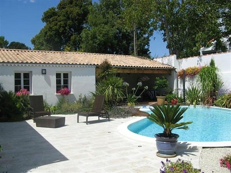 Deluxe sale house / villa Vaux sur mer 825000€ - Picture 4
