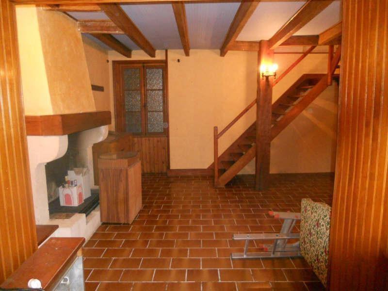 Sale house / villa Blaye 107000€ - Picture 2