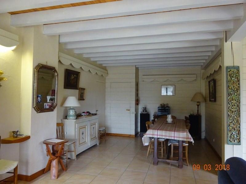 Vente maison / villa Beausemblant 473684€ - Photo 5