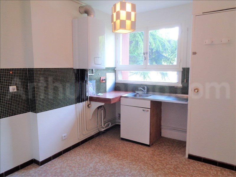 Sale apartment St jean de la ruelle 88 900€ - Picture 3
