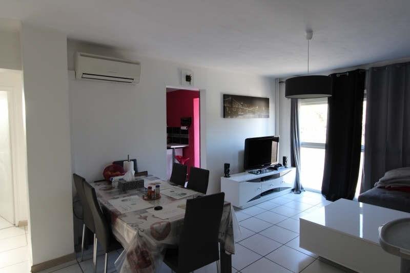 Sale apartment St chamas 170000€ - Picture 1