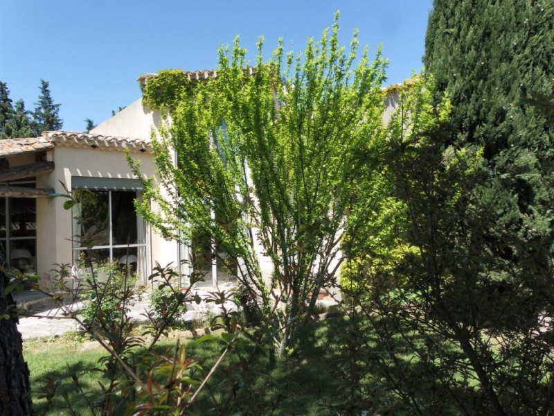 Sale house / villa Rochefort du gard 472 000€ - Picture 12