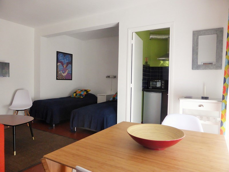 Vacation rental apartment Collioure 264€ - Picture 8